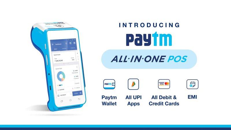 Paytm | indian startups