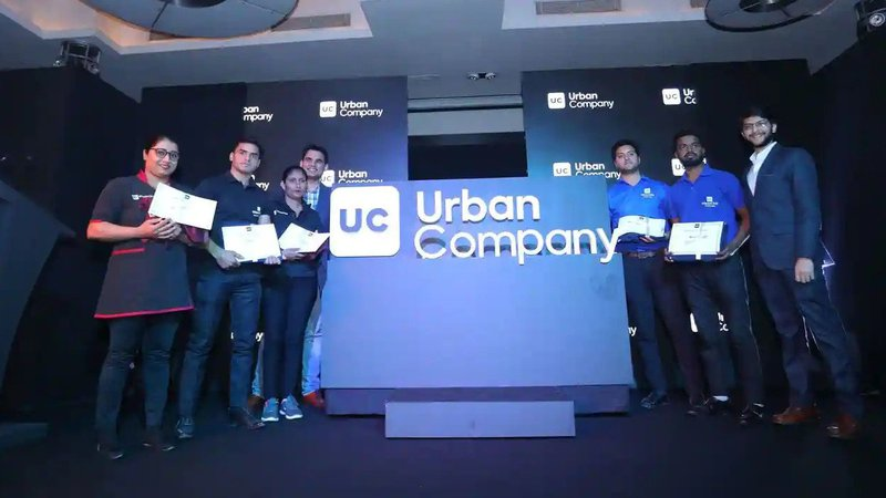 Urban Company | Indian startups