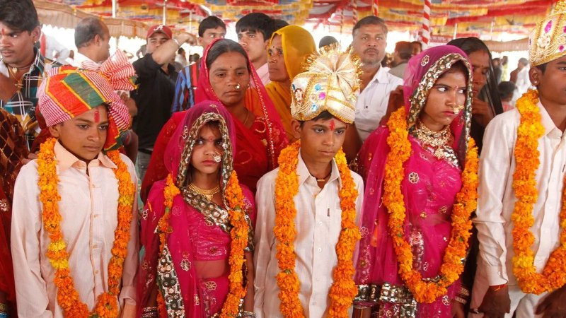 Has Child Marriage been legalized? | Know more about Rajasthan's New Marriage Law