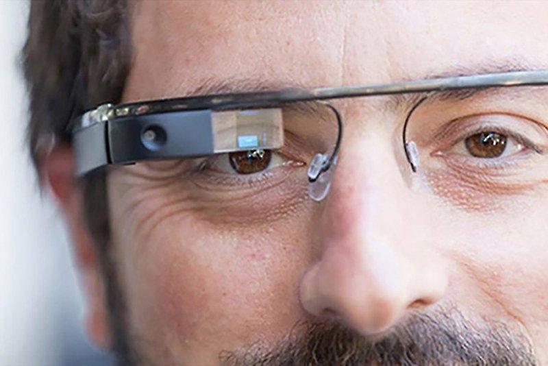 Tech Fail No. 5 - Google glass
