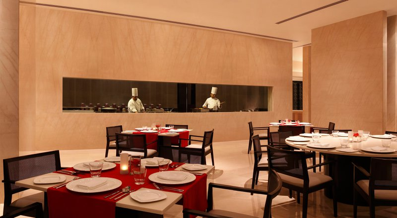 KANAK – TRIDENT HYDERABAD   The Ultimate Guide of the Best North Indian Restaurants in Hyderabad