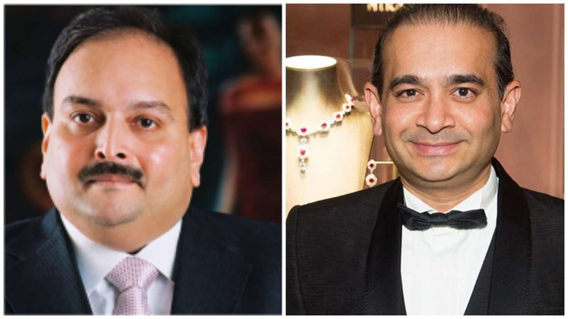 Mehul Choksi: Who Is He