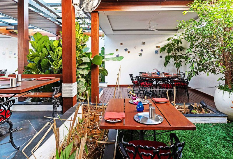 Exotica   The Ultimate Guide to Best Rooftop Restaurants & Bars in Hyderabad