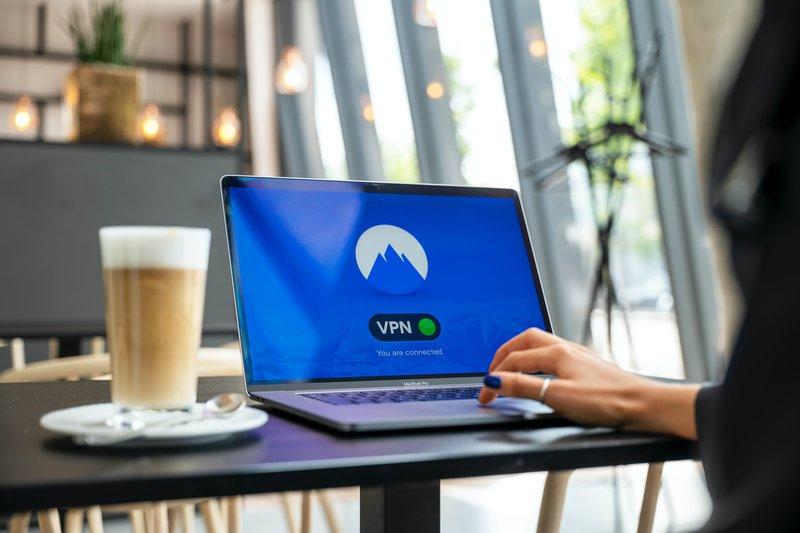 companies use VPN
