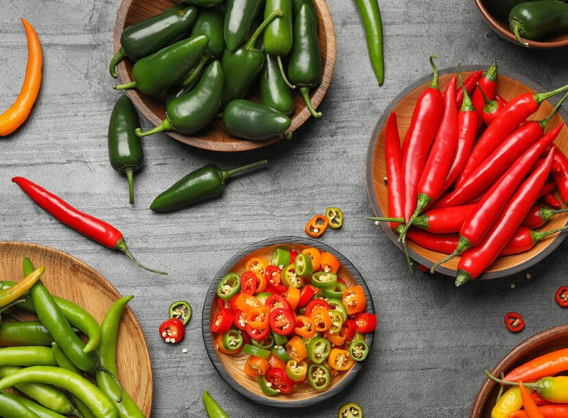 Is eating Spicy food linked with Masculinity? | Find out the Truth!