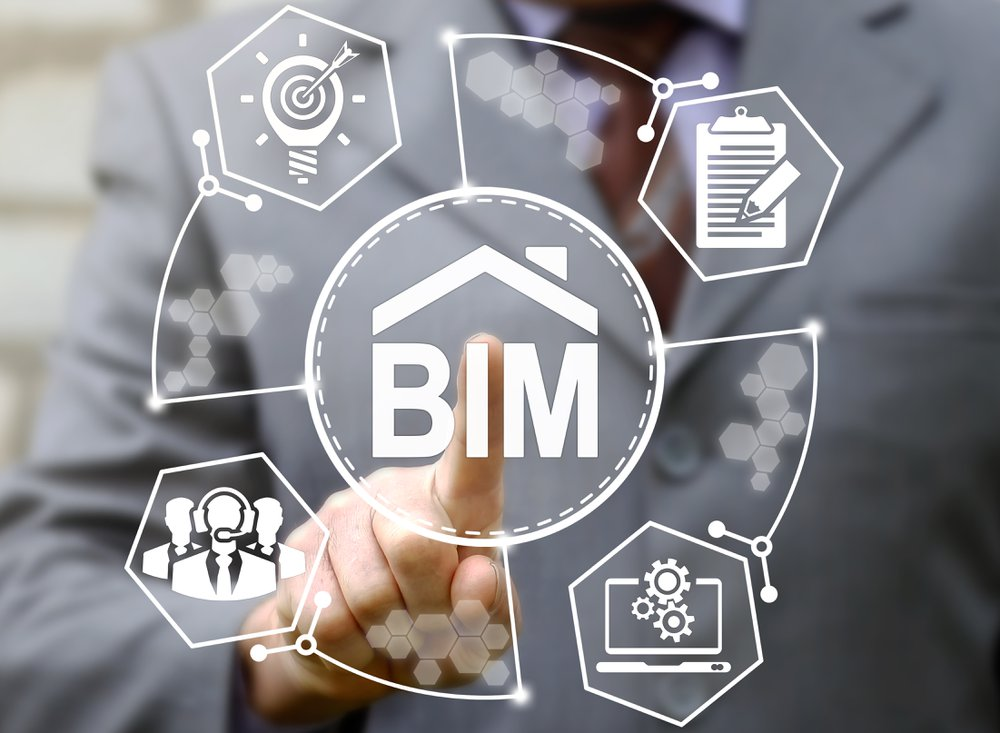 BIM icon connects project success