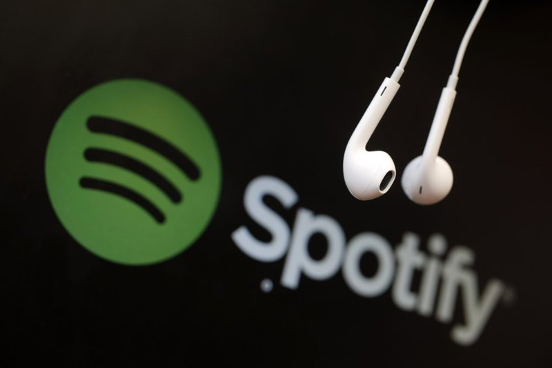 Spotify Streaming Declines as Countries Go Into Lockdown