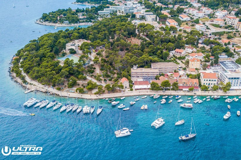 Destination Ultra in Croatia