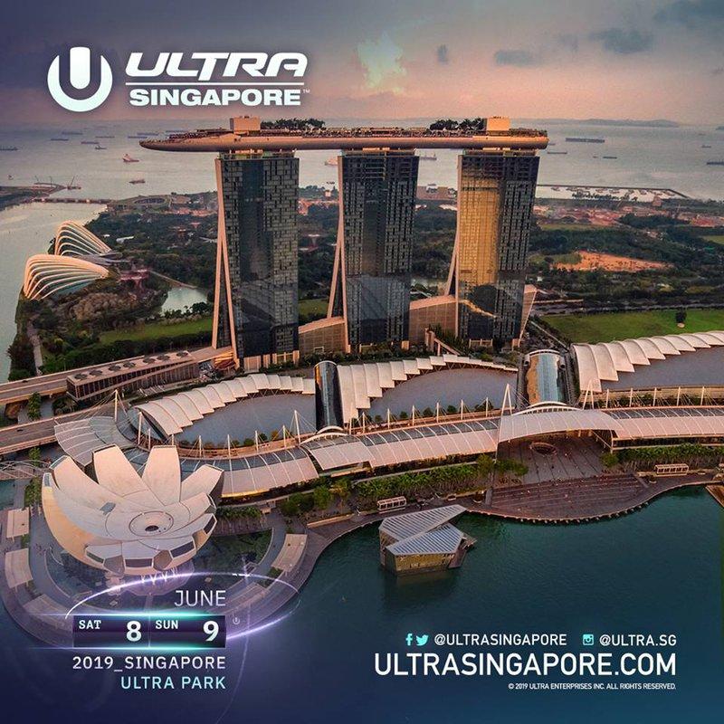 盤點新加坡濱海灣周邊最火紅『 高空百億夜景』高空酒吧
