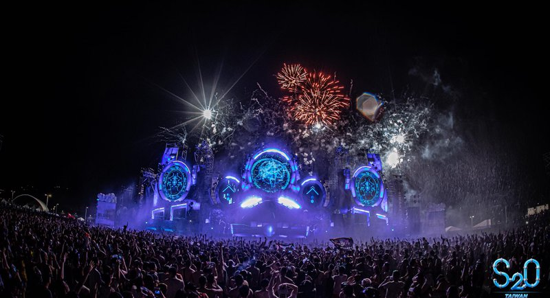 S2O Taiwan 2019 Day 1