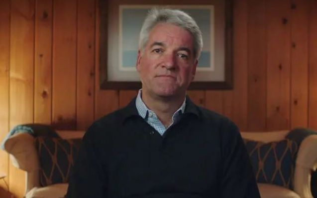 Andy King confessional in Fyre Festival documentary