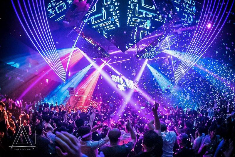 DJ Junior 催生台灣第一間全球百大夜店 Ai Club