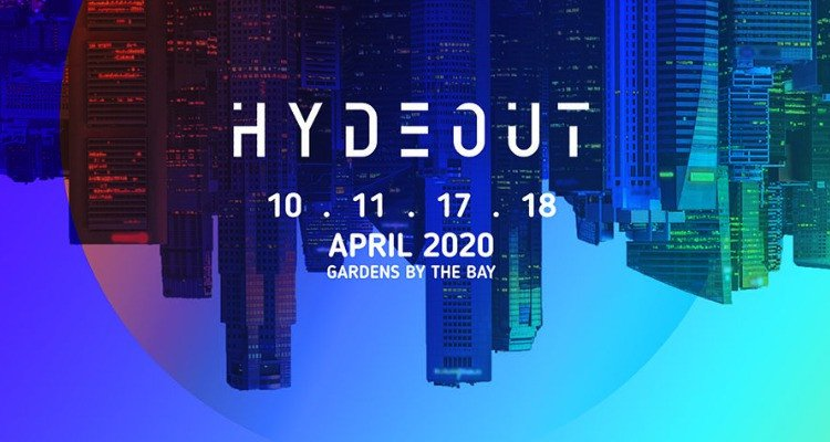 Hydeout Festival