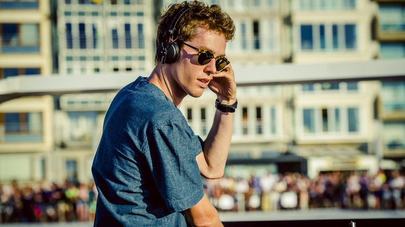 Festicket's Festival Heroes 2019 Headed by Lost Frequencies