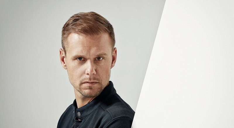 Armin Van Buuren released new music ahead of Ultra Europe.