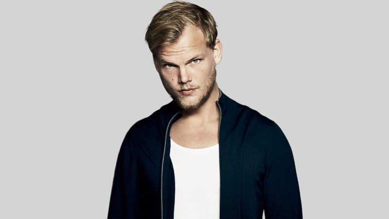 Photo taken from Rolling Stone interview with Avicii