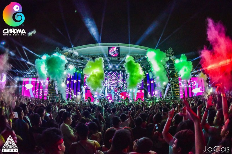 Festival Guide: Where to Party in the Philippines [2020]