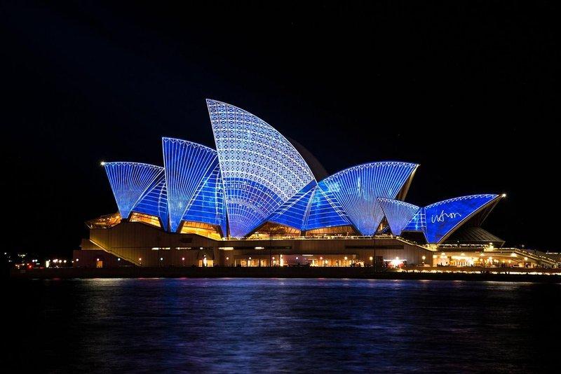 微醺雪梨、醉夢墨爾本,酒杯裡近看澳洲兩大城市人文酒吧!
