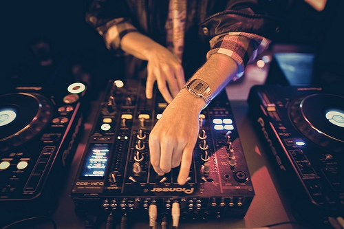 DJ Throws Balcony Party During Italy's Coronavirus Lockdown