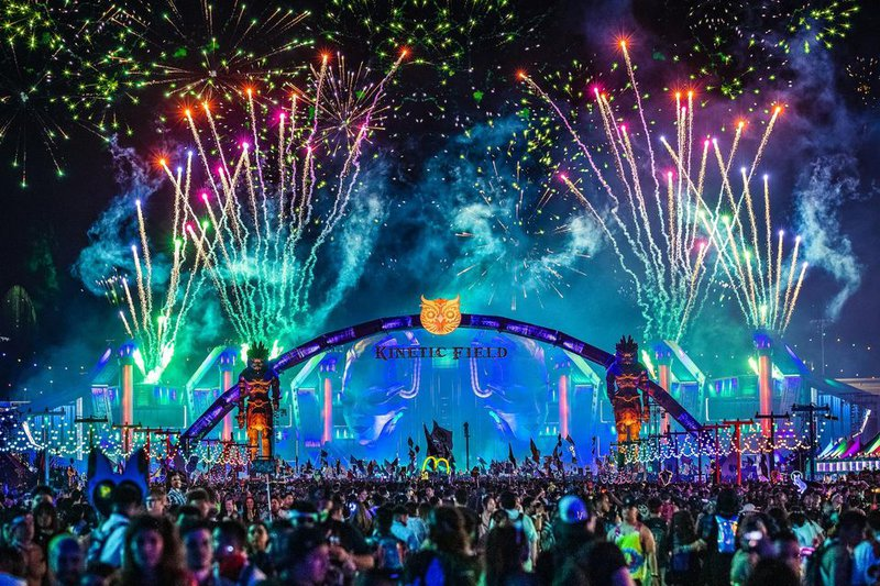 What's On This Week? All the Top EDM Livestreams to Look Out For [April 13]