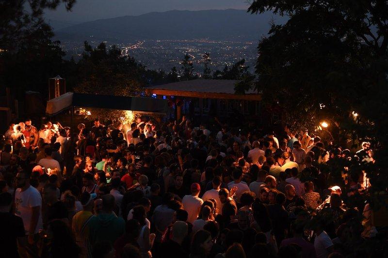 eZo Music Festival, Georgia
