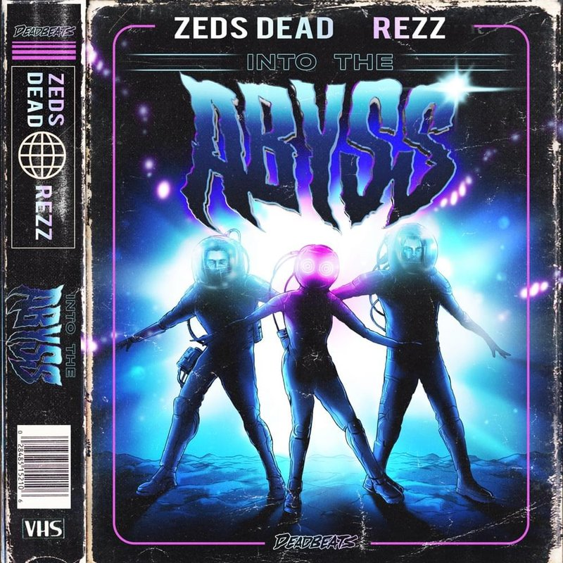 Artwork for Zeds Dead and Rezz: Into The Abyss