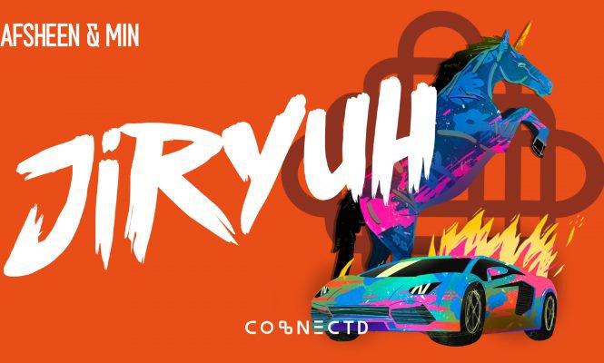 Jiryuh artwork