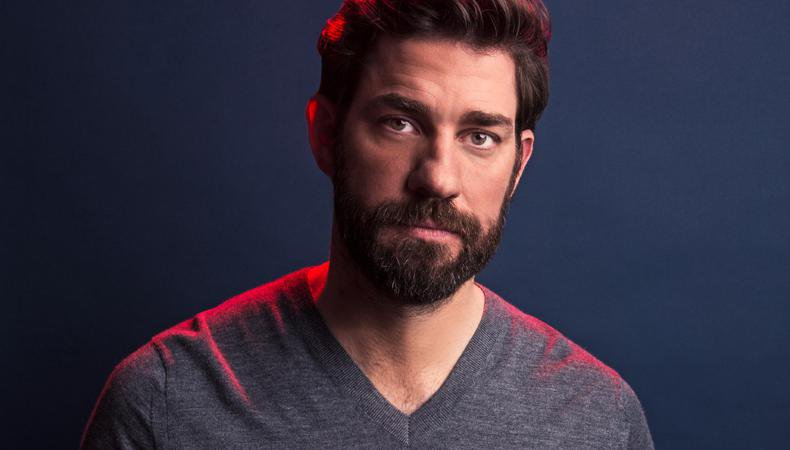 'The Office' actor and comedian John Krasinski