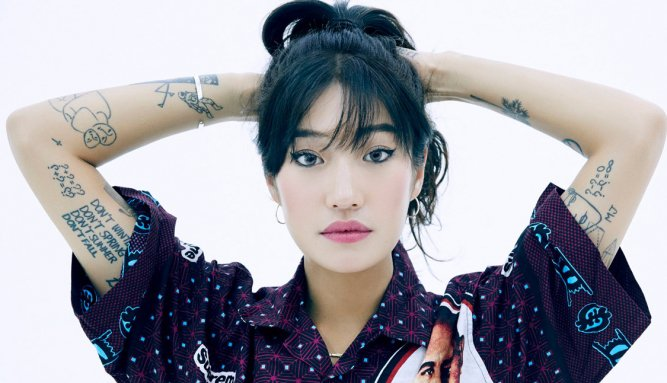 세계를 홀린 한국인 DJ 페기 구 (Peggy Gou)