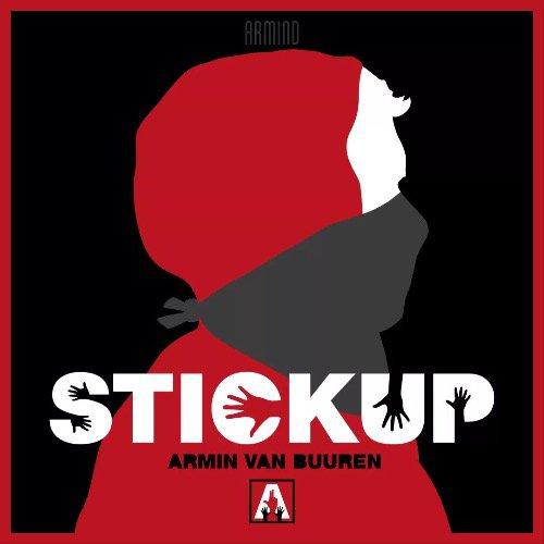 Armin van Buuren Stickup