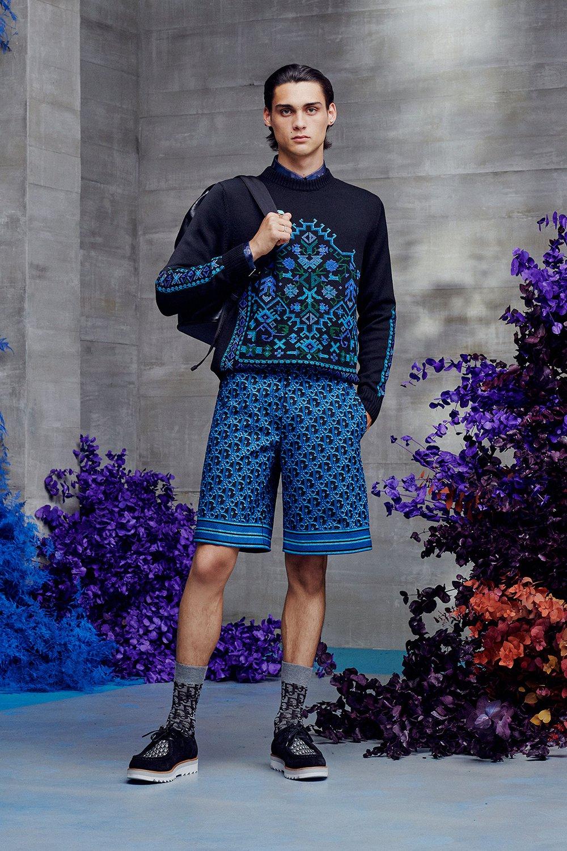 Dior Hommes Resort 2021 look 21