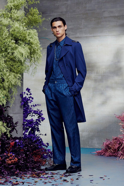 Dior Hommes Resort 2021 look 32