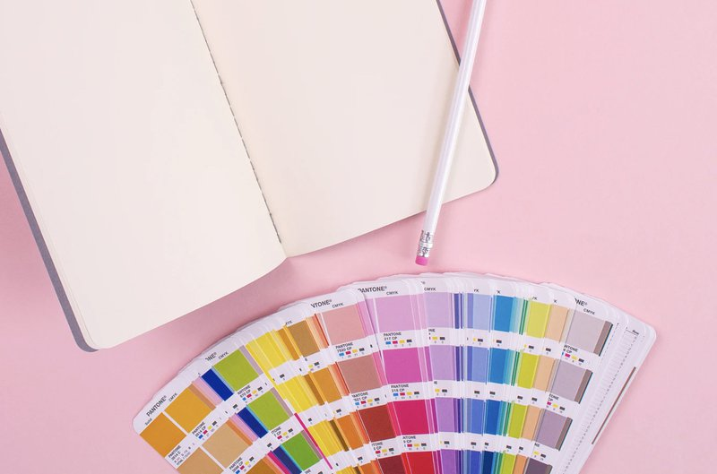 Colors for learning