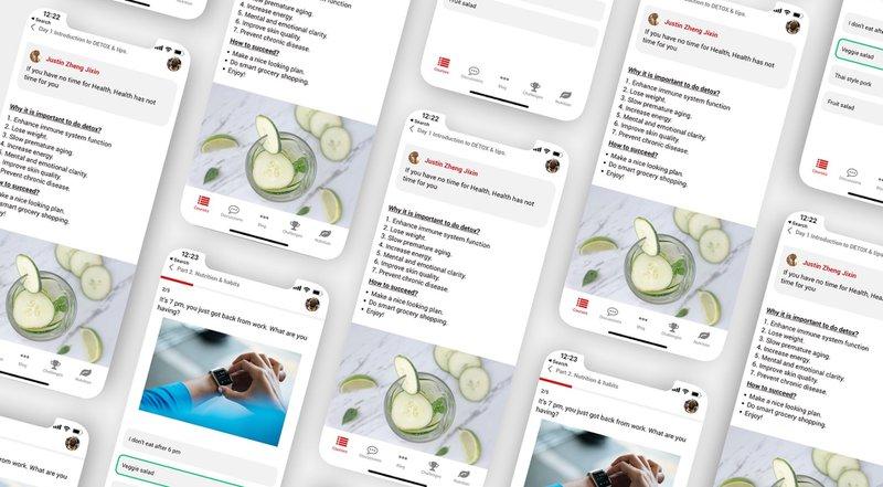 how to create an educational app gurucan