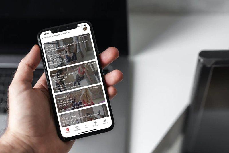 ecourse trend mobile gurucan