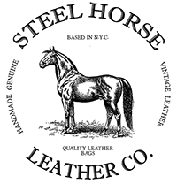Steel Horse Leather CO.