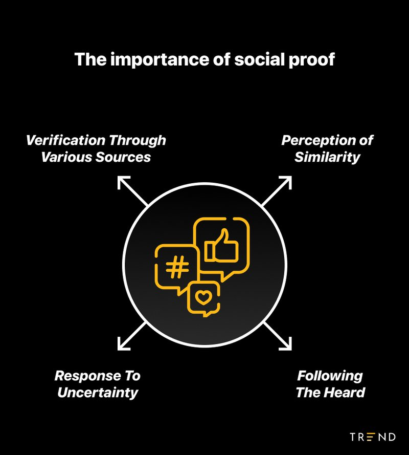 importance of social proof