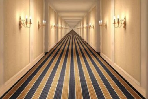 Why do Hotels Use Carpet?