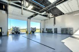 Is Epoxy Flooring Good for Automotive Use?