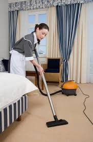 How Often Do Hotels Clean Carpets?