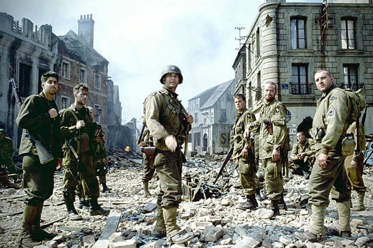 Memorial Day Movies: 10 Great Movies to Watch on This Day
