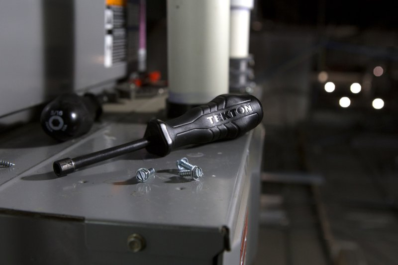 HVAC Technical Tools