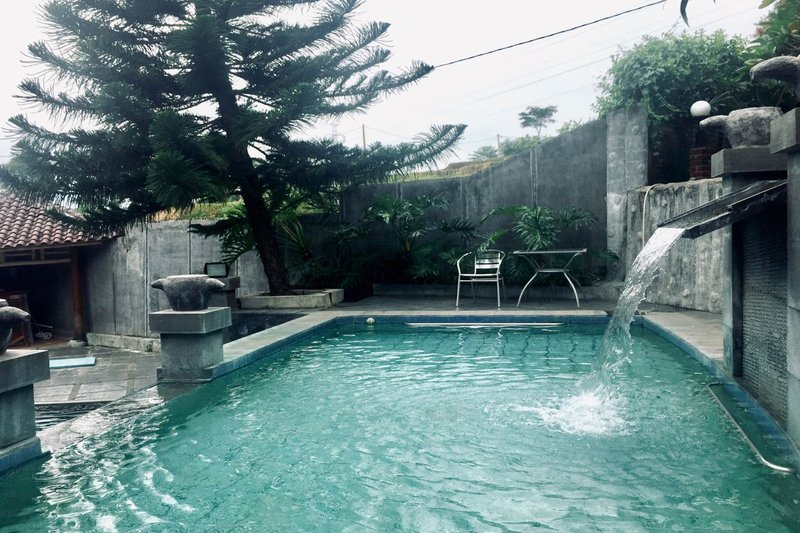 Pool Water Cleaning