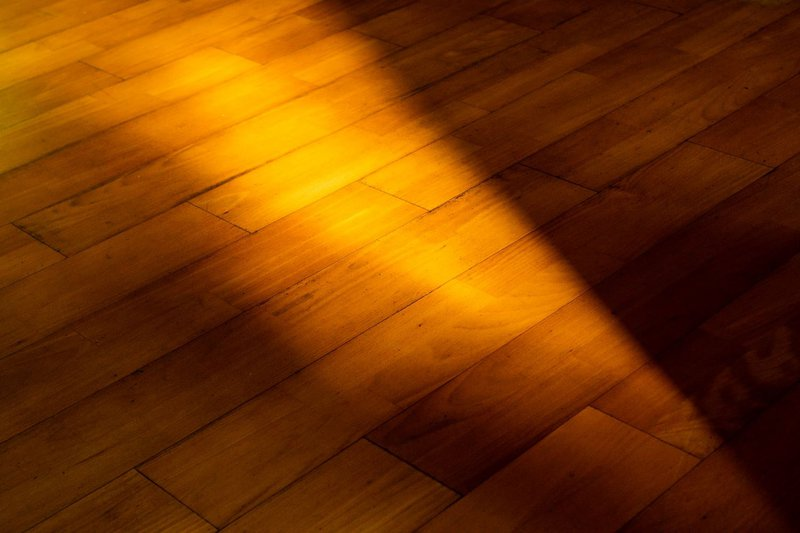 How To Fix Scratches On Wood Floor