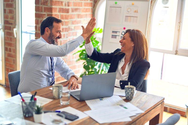 Do Employees Appreciate Good Workplace Ergonomics?