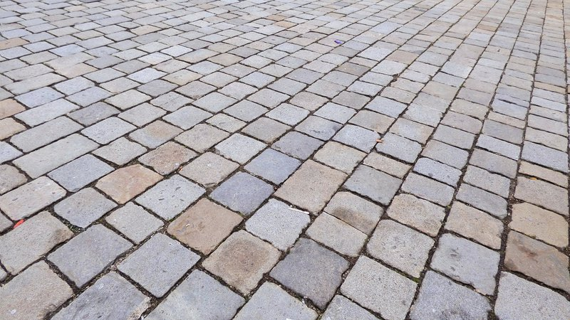 Best Pavers for Patio