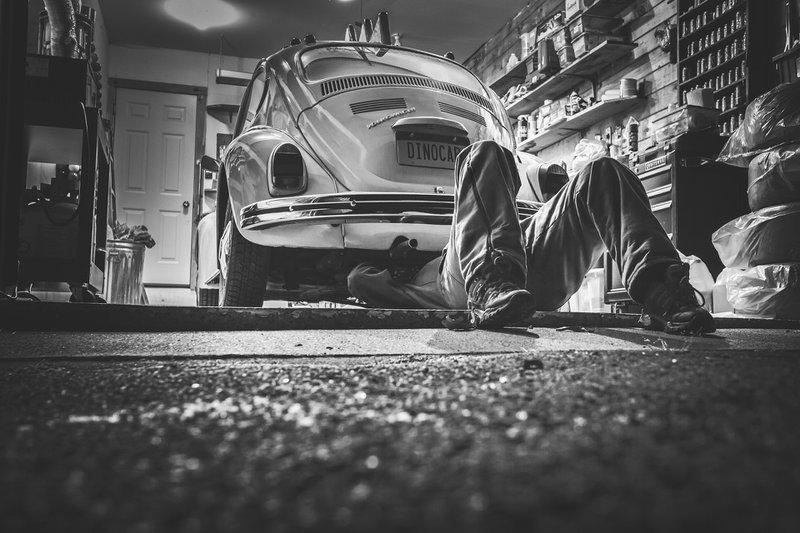 Car Suspension Repair Cost