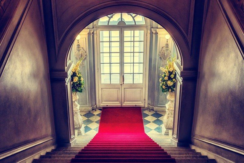 Carpet or Hardwood on Stairs