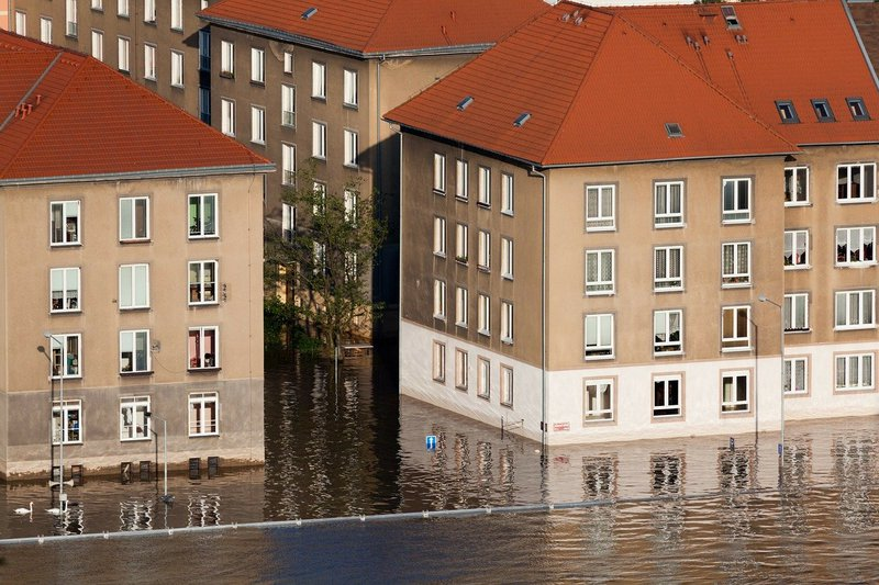 Does Insurance Cover Water Damage?