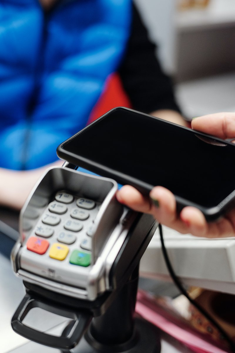 Different Payment Methods for Businesses